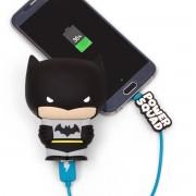 Baterie externă Batman - DC Comics - THUP-1002502