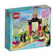 Lego Disney Princess - Día de Entrenamiento de Mulan - 41151