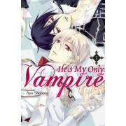 He's My Only Vampire, Volume 7, Paperback