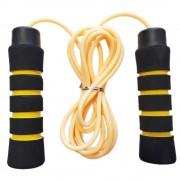 Въже за Скачане Vizavi W-0728 Жълт и Черен