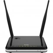 Router wireless D-Link DWR-118 Gigabit Dual-Band Black