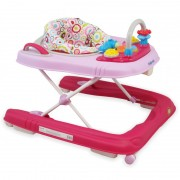 Premergator multifunctional Dakota roz Baby Mix