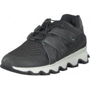 Sorel Kinetic Speed Black, Skor, Sneakers & Sportskor, Sneakers, Grå, Dam, 40