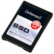 Trekstor INTENSO SSD 2,5 Top 512GB