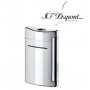 Minijet Lighter Silver S.T. Dupont