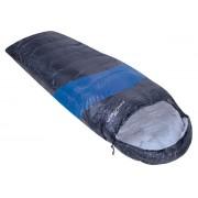 Saco Viper Azul e Preto 5ºc A 12ºc com Capus e Sacola - Nautika