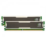 Memorie Mushkin Silverline Stiletto 4GB (2x2GB) DDR2, 800MHz, PC2-6400, CL5, Dual Channel Kit, 996760