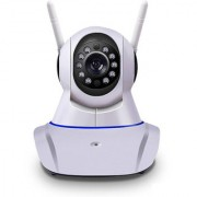 Dual antenna WiFi IP Smart Camera wifi p2p MINI Wireless IP CCTV Surveillance Camera Wifi 720P Night Vision