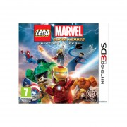 LEGO: Marvel Super Heroes - Nintendo 3DS