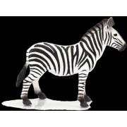 Figurina Zebra Mojo