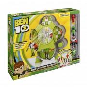 Set de joaca BEN 10 - Camera de creare extraterestrii