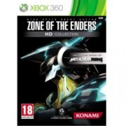 Zone of the Enders: HD Collection, за XBOX360