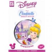 Cinderella Doll's House, за PC