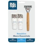 Bulldog Skincare for Men Bulldog Sensitive Shave Essentials Kit