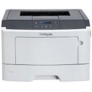 Imprimanta laser monocrom LEXMARK MS317dn, A4, Duplex, USB, Retea