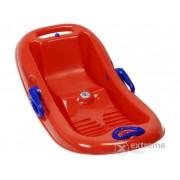 Bob Snow Flipper de Luxe, roșu, albastru