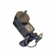 Fuente Switching Plastica Gralf 5v 1.5a Plug 5.5 Certificado