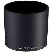 Parasolar Canon ET-73 pentru 100mm f/2.8 L IS USM Macro