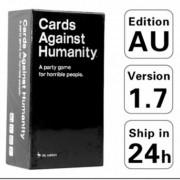Card Againest Humanity AU Juegos De Mesa Y Cartas Para Fiestas - Nergo