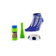 Foot Bubbles Messi Azul - DTC