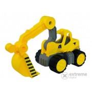 Big Power Worker, excavator