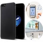 Case Para Celulares, IPhone 7 Plus Funda De Teléfono, IPhone 7 Plus Case, Iphone 7 Plus Anit Gravedad Caja Magic Power Nano Tecnología TPU Strong Adsortion Anti-Gravedad Funda De Teléfono Para El IPhone 7 Plus