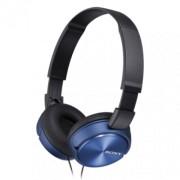 SONY MDR-ZX310L slušalice (Plava)