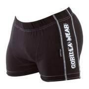 Gorilla Wear Heavy Shorts, Black