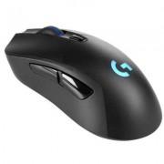 Геймърска мишка logitech, g703, оптична, безжична, usb, logitech-mouse-g703