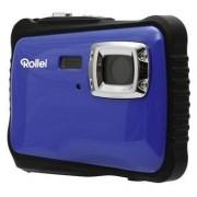 Rollei Sportsline 65 Cam Blue