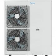 Daikin Altherma EDLQ014C3W1 Monoblokk Hőszivattyú 3 fázisú, csak fűtő 14,5 kW