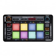 DJ Controller Professionale Compatto Reloop NEON