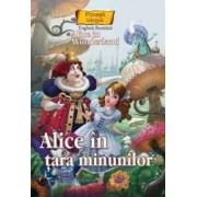 Alice in Tara Minunilor. Alice in Wonderland