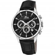 Reloj Hombre 18372/4 Negro Lotus