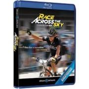 VAS Entertainment Race Across The Sky Blu-ray