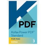 Kofax Power PDF Standard3.0 1 Usuário - MAC - Português