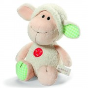 Nici Soft Toy Lamb