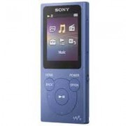 Sony Lettore MP4 SONY NW-E394