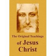 The Original Teachings of Jesus Christ, Paperback/Vladimir Antonov