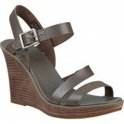 Sandalias Para Mujer A1JEY Timberland-Verde