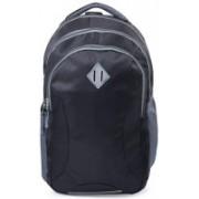 Comfort Laptop Bag Backpacks for Girls Boys Stylish School Bag Waterproof Backpack(Black, 10 L)