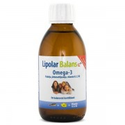 Alpha Plus Lipolar Balans K2 200ml
