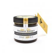 MakeMeBio Orange energy Nawilżający krem dla skóry normalnej i wrażliwej 60ml