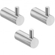 Doyours Glossy Robe Hook in Stainless Steel 304 grade