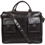 P&Y Fashion Messenger Bag(Brown)