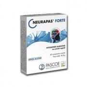 Named Spa Neurapas Forte – Integratore Con Iperico, Passiflora E Valeriana Per L'umore Confezione Da 60 Compresse Rivestite