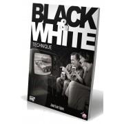 AMMO BY MIG JIMENEZ Black And White Technique English Ed Libro