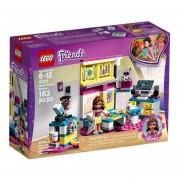 Gran Dormitorio De Olivia Lego Friends 41329