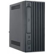 Chieftec Uni Series BT-02B-U3-350BS - Desktop Case USB3 - 350 Watt ITX-Netzteil