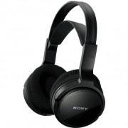 Sony MDRRF811RK draadloze hoofdtelefoon zwart